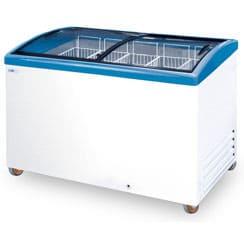 Морозильный ларь в аренду 400 л Italfrost, температурный режим -18C градусов