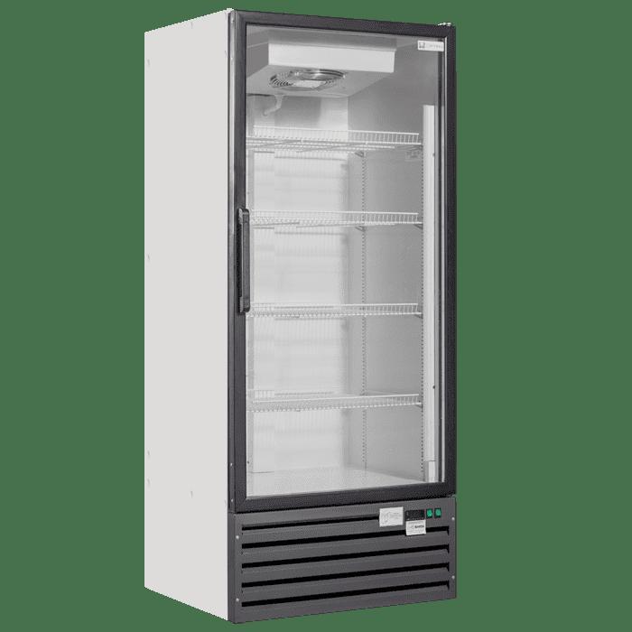 Аренда холодильника 700 л Optiline, универсальный температурный режим от +3...-18C градусов, с внутренней подсветкой