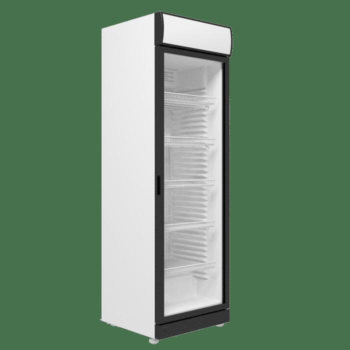 Холодильный шкаф однодверный в аренду ECO 450 л, режим +1...+10