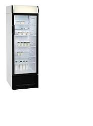 Аренда холодильника 300 л Бирюса BLACK, среднетемпературный режим +1 +10 градусов, белый, высота 1810 мм
