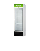 Холодильник шкаф в аренду Artel 400, режим +1 +10 градусов