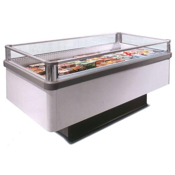 Аренда бонеты холодильной, морозильной
