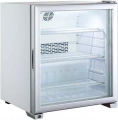 Барный морозильник в аренду ENIGMA 100 литровый, -13...-22, динамическое охлаждение.