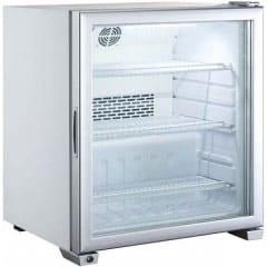 Барный холодильник в аренду 100 л Enigma для икры, температурный режим +6 -6 градусов, динамическое охлаждение