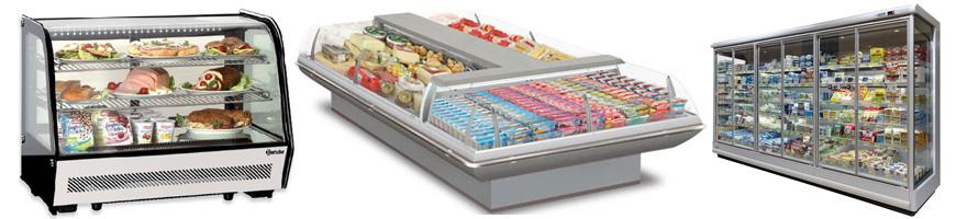 Холодильники-витрины
