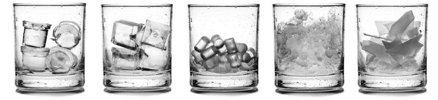 Лед купить, виды льда, производство, описание, преимущества