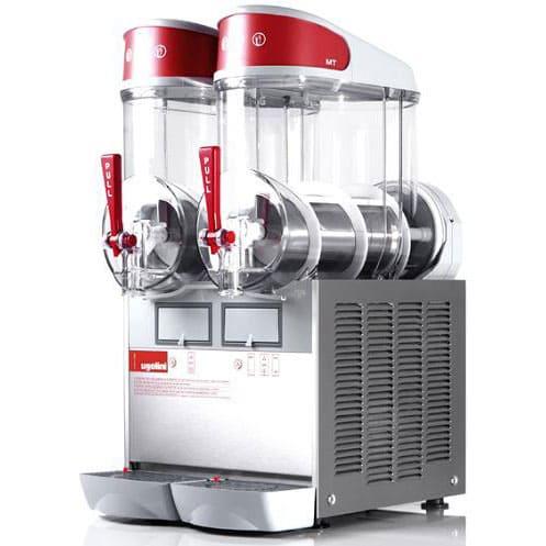 Аренда Гранитора UGOLINI MT 2, 20 литров, температурный режим от -4 до -2 C.
