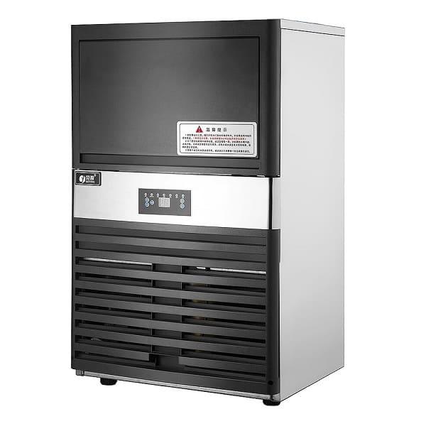 Аренда льдогенератора 55 кг сутки Rosso, с подключением к воде или без (возможно использование бутыля от 5 литров)