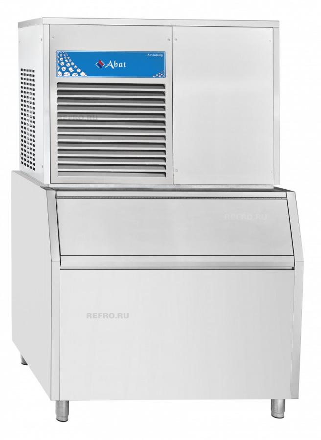 Льдогенератор чешуйчатого льда в аренду 1200 кг сутки, воздушное охлаждение