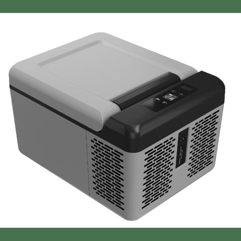 Переносной мини холодильник в аренду ALP 9 литров, с режимом +5 -20 градусов, для перевозки лекарств, вакцин