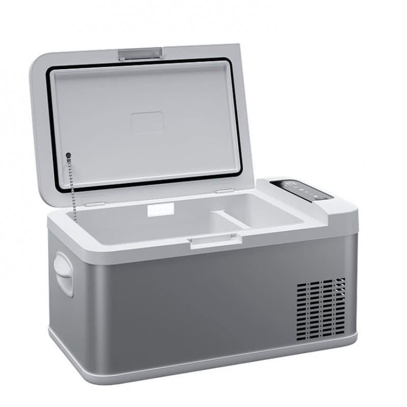 Переносной мини холодильник в аренду ALP MK 18 литров, с режимом +5 -20 градусов, для перевозки лекарств, вакцин