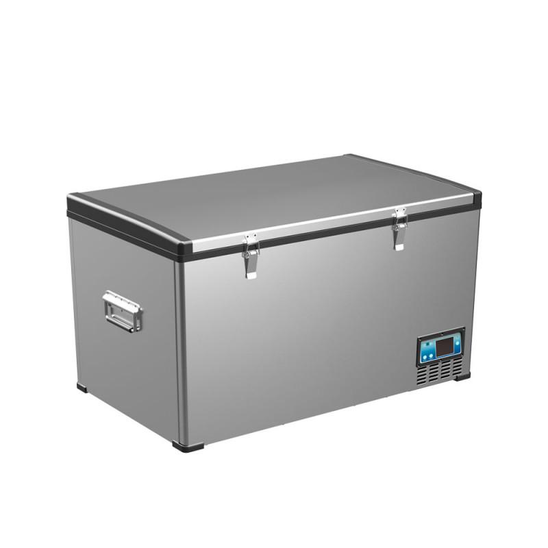 Переносной холодильник морозильник в аренду Alp BD 85 л, температурный режим +5 -20 градусов, компрессорный