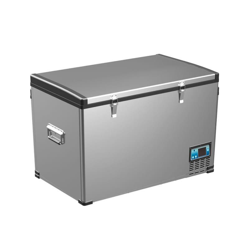Переносной холодильник морозильник в аренду Alp BD 110 л, температурный режим +5 -20 градусов, компрессорный