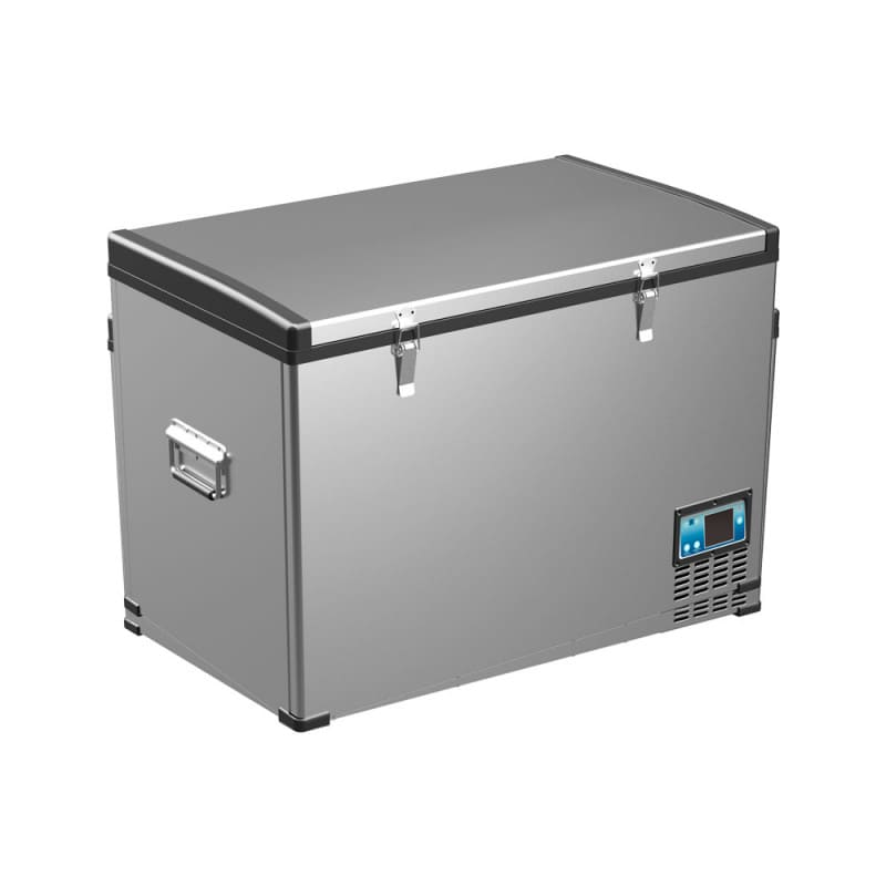 Переносной холодильник морозильник в аренду Alp BD 135 л, температурный режим +5 -20 градусов, компрессорный
