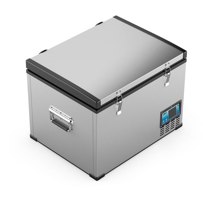 Переносной холодильник морозильник в аренду Alp BD 45 л, температурный режим +5 -20 градусов, для перевозки лекарств, вакцин, инсулина