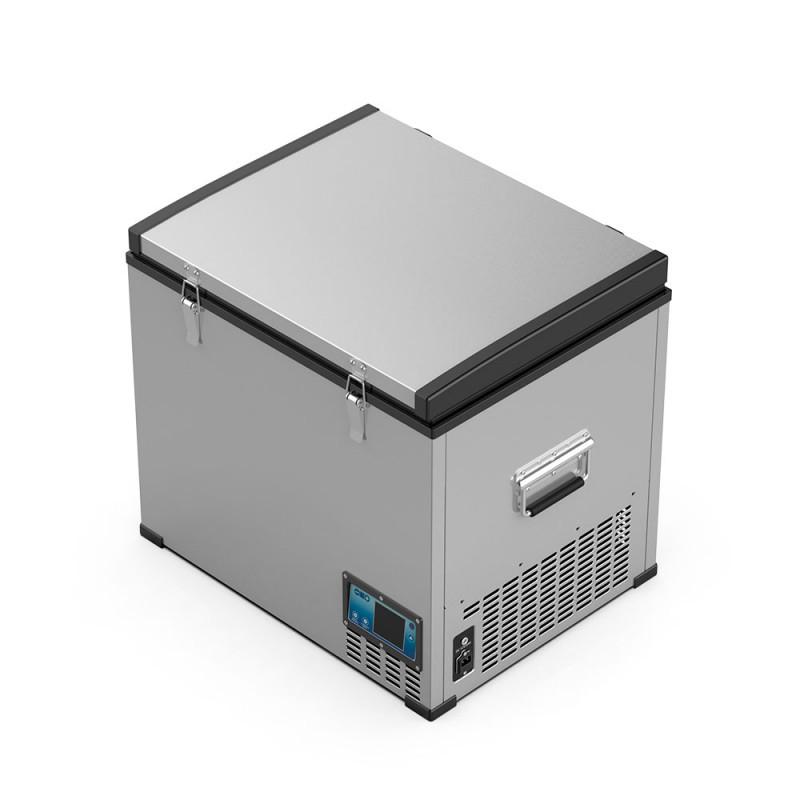 Переносной холодильник морозильник в аренду Alp BD 60 л, температурный режим +5 -20 градусов, для перевозки лекарств, вакцин, инсулина
