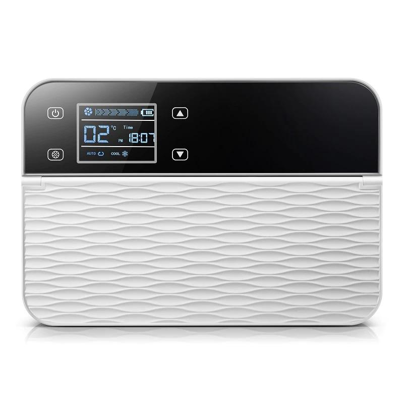 Мини холодильник для инсулина, сыворотки, интерферон капсулы, режим +2 +8 градусов, аккумулятор 10200 мАч емкость 260 мл