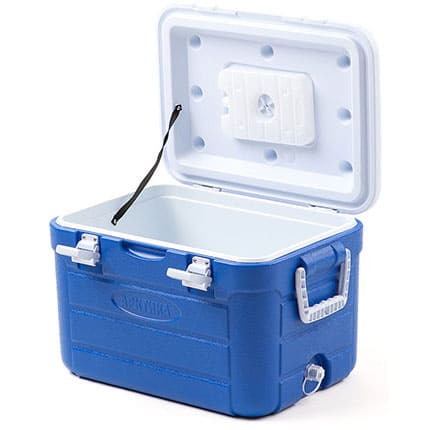 Термобокс в аренду 60 л Арктика (изотермический контейнер), вес 5,4 кг