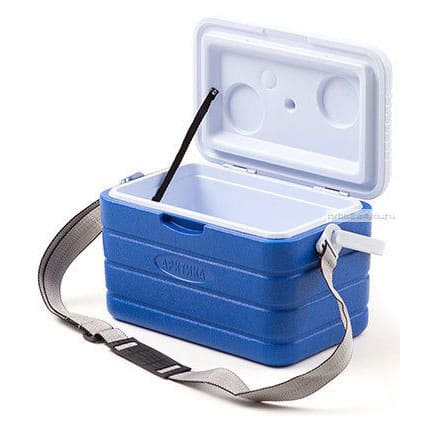 Термобокс в аренду 10 л Арктика (изотермический контейнер), вес 1.4 кг