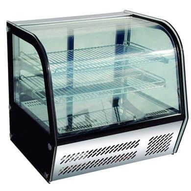 Кондитерская витрина в аренду Gastrorag 160, среднетемпературный режим от +3...+12C градусов